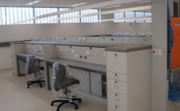 Office Technical Benches