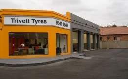 Parramatta Workshop Showroom
