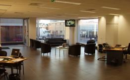 Parramatta Prestige Car Service Center