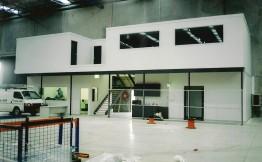 Warehouse Infurstructure