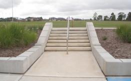 Kellyville Ponds